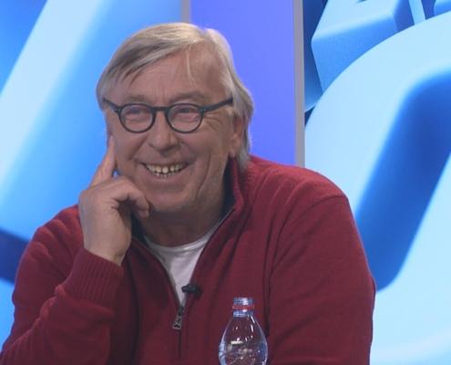 Roland Collombin – invité en 2016